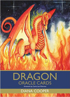 Dragon Oracle Cards