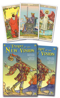 Tarot of the New Vision (Kit)