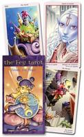 The Fey Tarot Deck