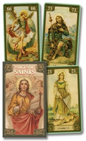 Voices of Saints
