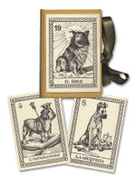 I Cani Originali (Dogs) Tarot Deck
