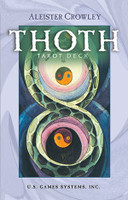 Thoth Tarot Deck - Small