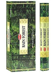 Hem Rain Forest Incense Sticks