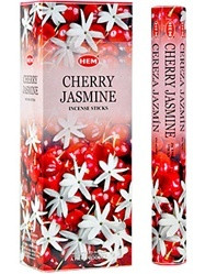 Hem Cherry Jasmine Incense