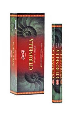 Hem Citronella Incense