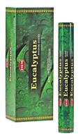 Hem Eucalyptus Incense