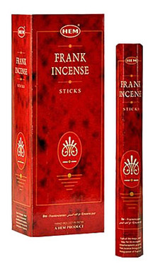 Hem Frankincense Incense