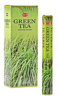 Hem Green Tea Incense