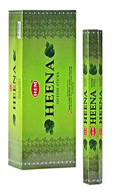 Hem Heena Incense