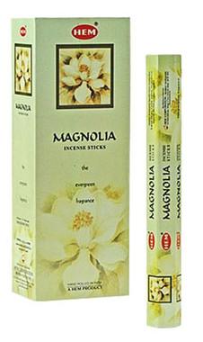 Hem Magnolia Incense