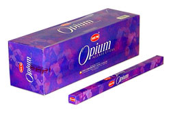 Hem Opium Incense