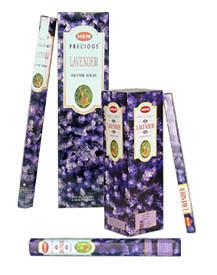 Hem Precious Lavender Incense