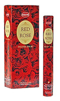 Hem Red Rose Incense