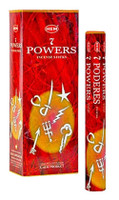 Hem 7 Powers Incense