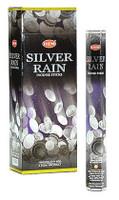 Hem Silver Rain Incense