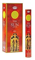 Hem Sun Incense
