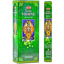 Hem Lord Vishnu Incense