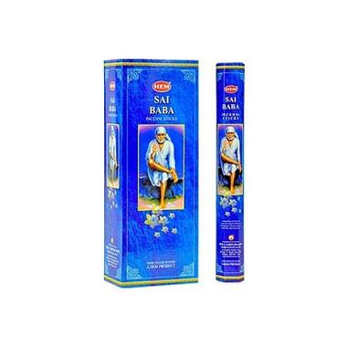 Hem Sai Baba Incense