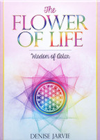 The Flower of Life by Denise Jarvie Wisdom of Astar