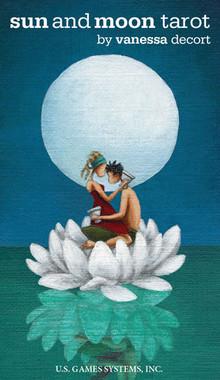 Sun and Moon Tarot by Vanessa Decort