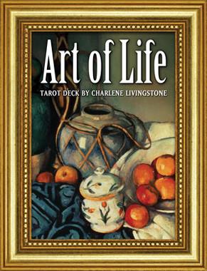 Art of Life by Charlene Livingstone