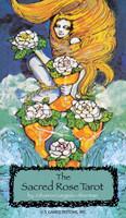 Sacred Rose Tarot Deck