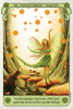 Conscious Spirit Oracle Deck by Kim Dreyer Forest Frolic Maiden