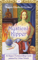 Mystical Kipper Deck by Regula Elizabeth Fiechter