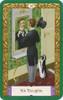 Mystical Kipper Deck by Regula Elizabeth Fiechter His Thoughts