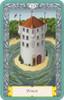 Mystical Kipper Deck by Regula Elizabeth Fiechter Prison