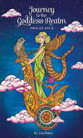 Journey to the Goddess Realm by Lisa Porter