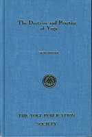 The Doctrine and Practice of Yoga By Mukerji, A.P.