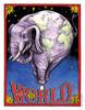 LeGrande Circus & Sideshow Tarot by Joe Lee World