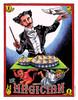 LeGrande Circus & Sideshow Tarot by Joe Lee Magician