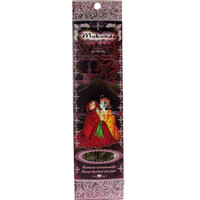 Mukunda - Patchouli and Spices incense