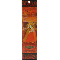 Jaganatha incense, Botanical Flower Blend incense