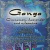 Ganga - Cinnamon, Lavender, and Jasmine incense
