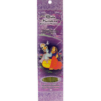 Bala Krishna - Saffron and Frankincense incense