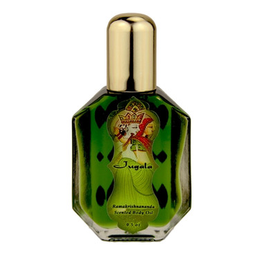 Jugala Attar Oil - Purity