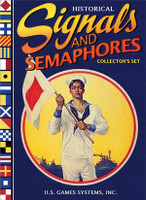 Historical Signals and Semaphores by Lynn Araujo