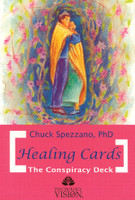 Healing Cards and Book Set by Chuck Spezzano, PhD