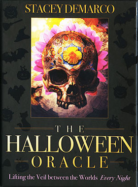 The Halloween Oracle by Stacey Demarco