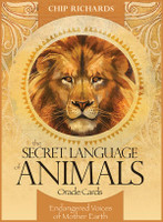 The Secret Language of Animals by Chip Richards