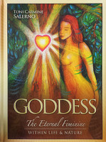 GODDESS by Toni Carmine Salerno