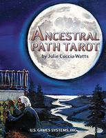 Ancestral Path Tarot by Julie Cuccia-Watts