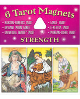 Strength Magnet Set