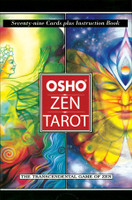 Osho Zen Tarot Deck/Book Set by Osho