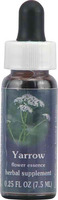 Flower Essence FES Quintessentials™ Yarrow Supplement Dropper -- 0.25 fl oz