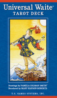 Universal Waite® Tarot Deck/Book Set