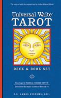 Universal Waite® Tarot Deck/Book Set